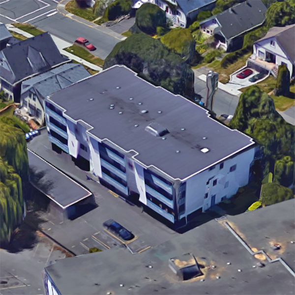 Spm Property Management Highland Manor: 859 Carrie ST, Victoria, BC