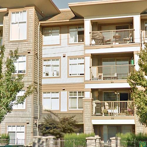 Maple Ridge Apartments: 12238 224TH STREET, Maple Ridge, BC